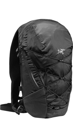 Arc'teryx Aerios 10 Backpack Raven